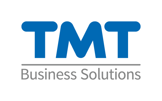 Logo TMT – Business Solutions